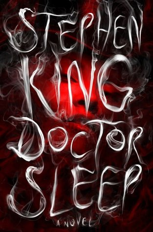Cover: Dr Sleep